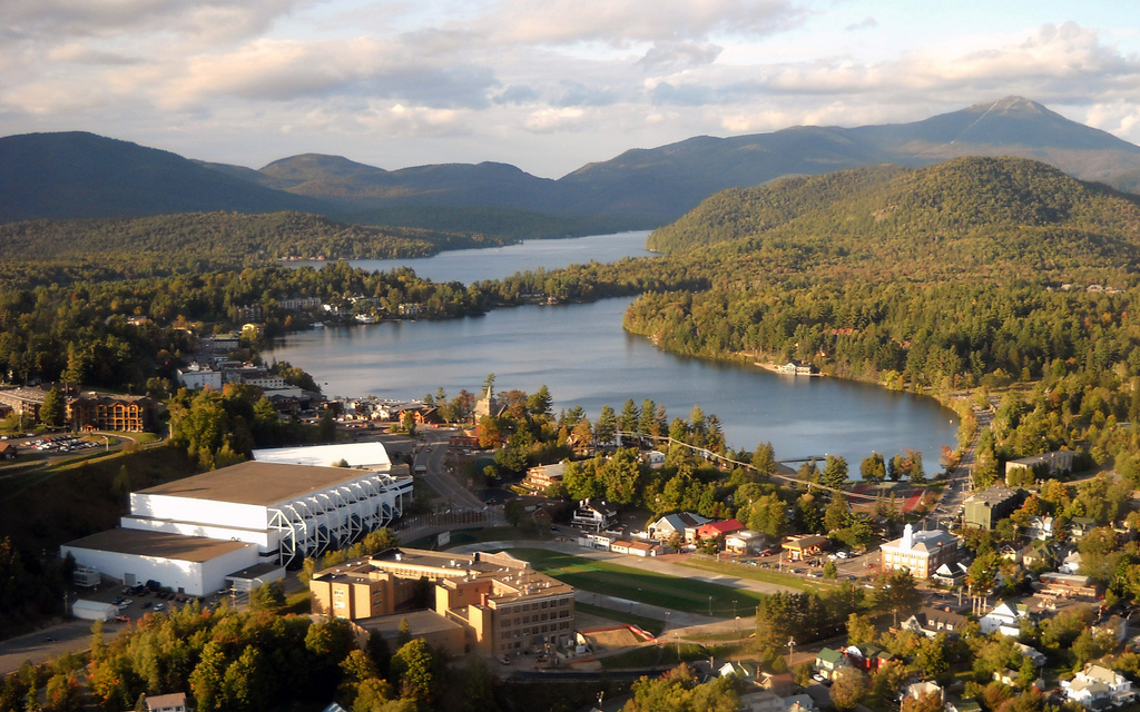 America's Favorite Towns: Lake Placid, NY