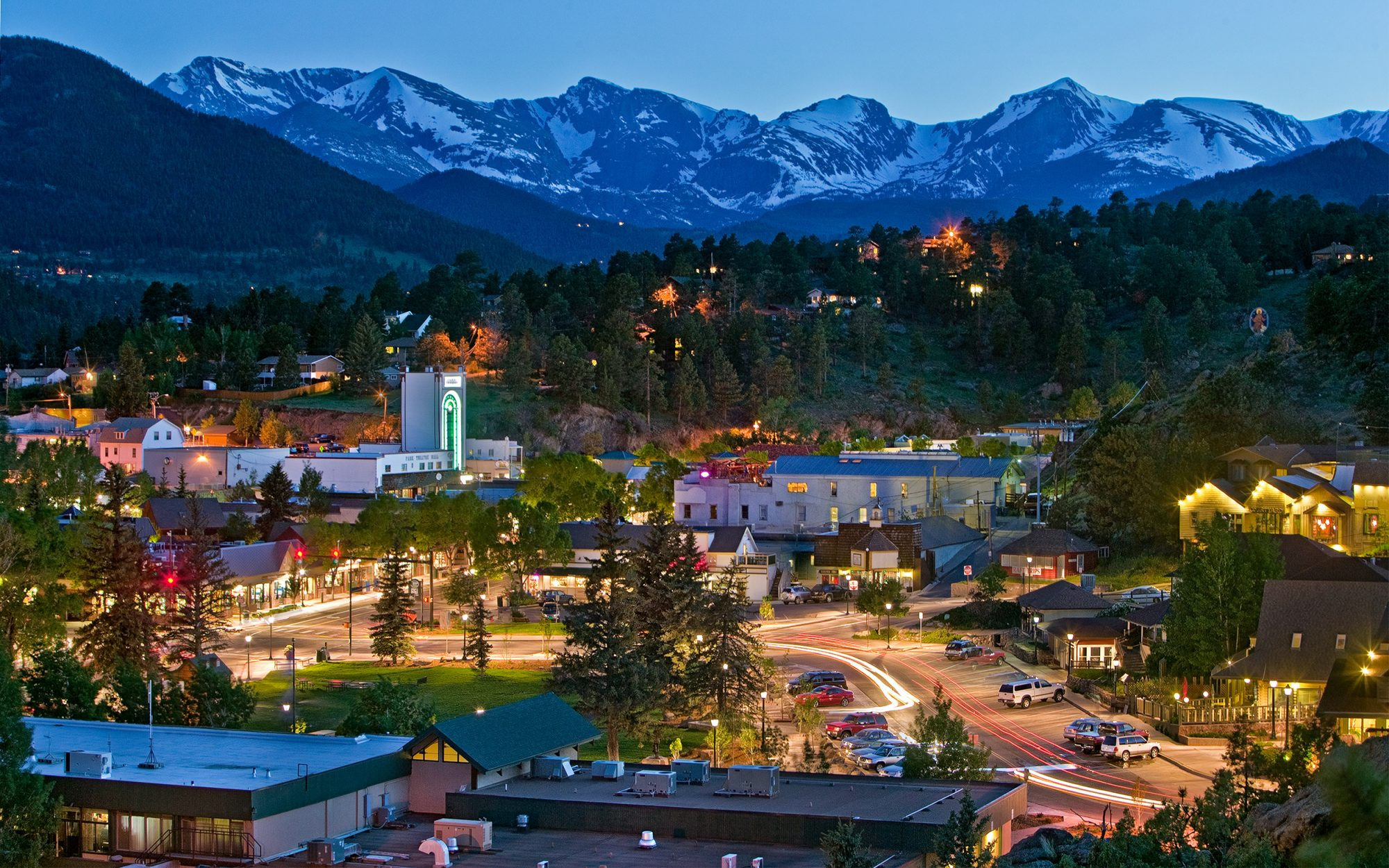 America's Favorite Towns: Estes Park, CO