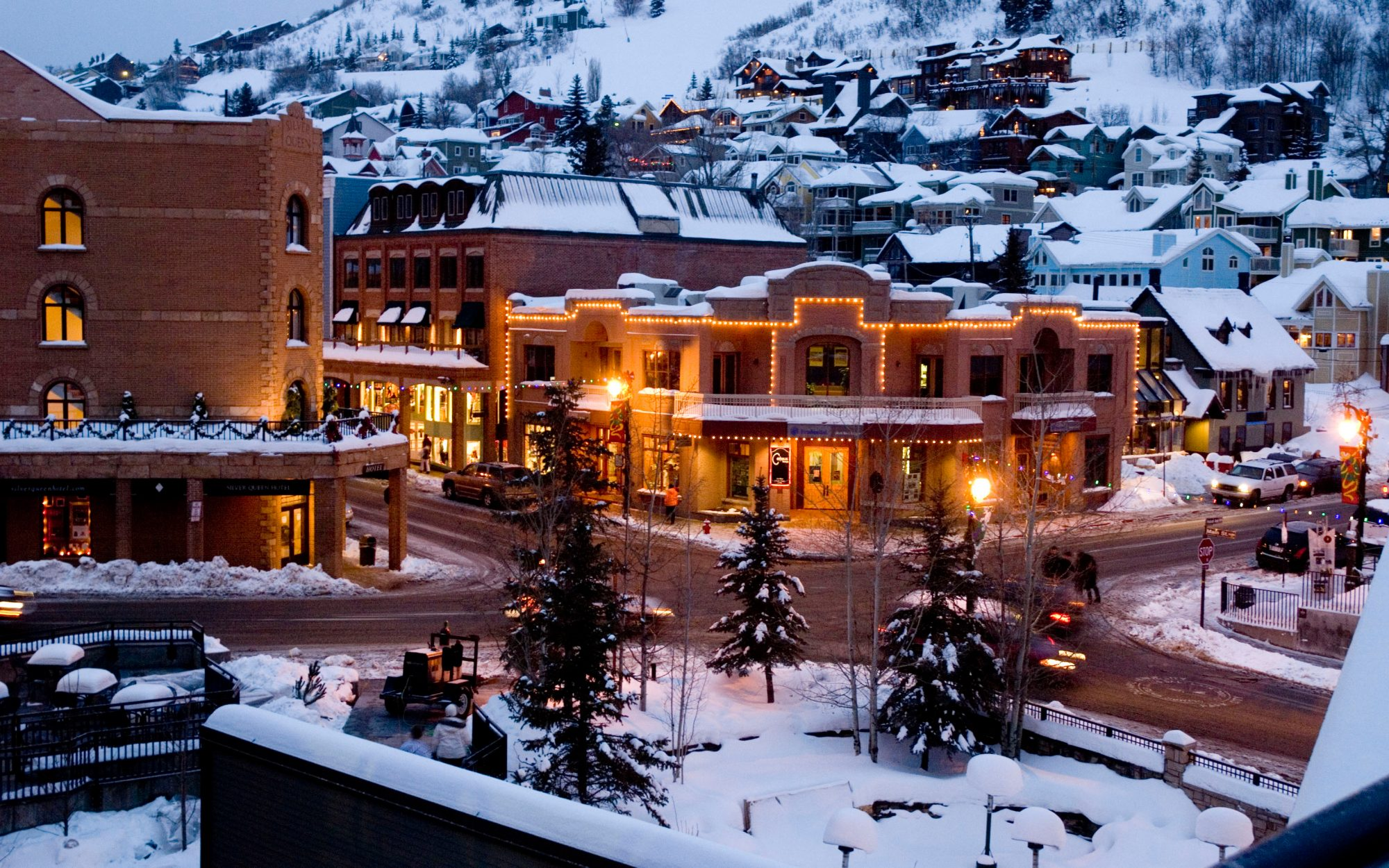 America's Favorite Towns: Park City, UT