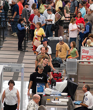 America's Best and Worst Airports for Delays: Denver International Airport (DEN)