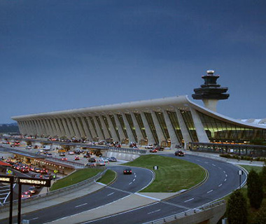 America's Best and Worst Airports for Delays: Washington Dulles International Airport (IAD)
