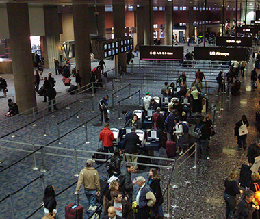 America's Best and Worst Airports for Delays: McCarran International Airport (LAS)