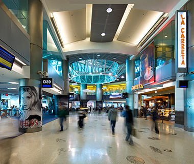 America's Best and Worst Airports for Delays: Miami International Airport (MIA)