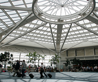 America's Best and Worst Airports for Delays: Orlando International Airport (MCO)