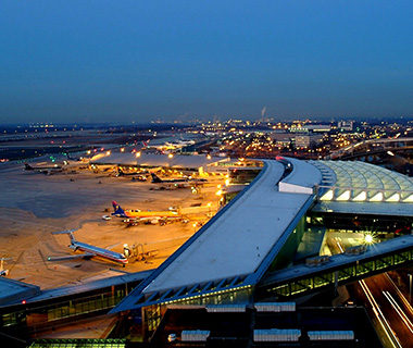 America's Best and Worst Airports for Delays: Philadelphia International Airport (PHL)