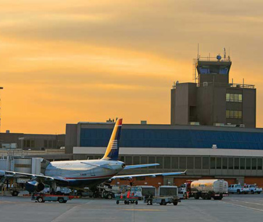 America's Best and Worst Airports for Delays: Salt Lake City International Airport (SLC)