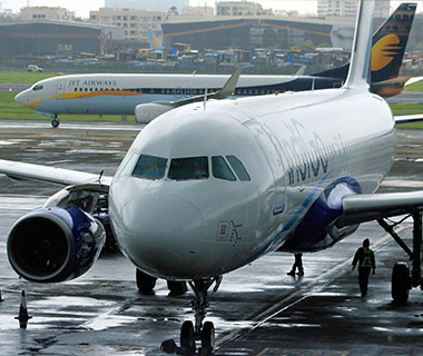 Best Budget Airlines: IndiGo