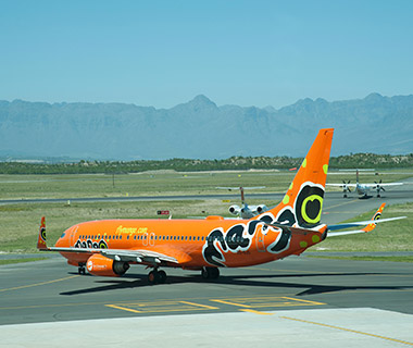 Best Budget Airlines: Mango