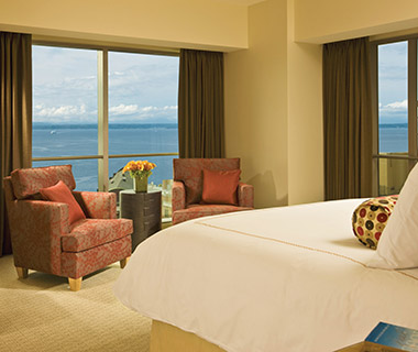 A Local Shares Favorite Seattle Hotels: Four Seasons