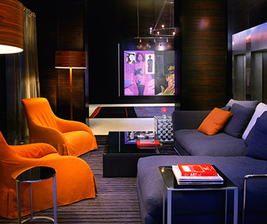A Local Shares Favorite Seattle Hotels: Hotel Max