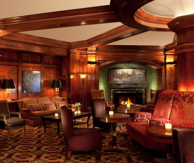 A Local Shares Favorite Seattle Hotels: Sorrento Hotel