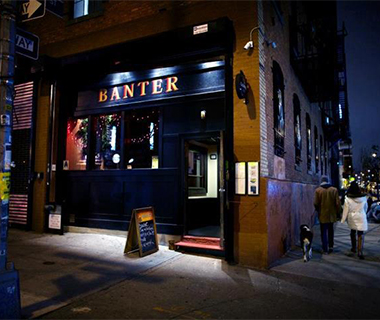 Best Sports Bars in America: Banter Bar, Brooklyn, NY