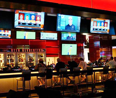 Best Sports Bars in America: Tag Sports Bar, Las Vegas