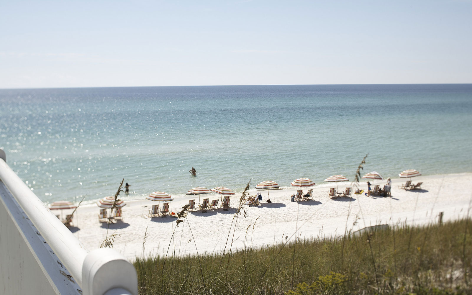 Most Romantic Fall Getaways: Alys Beach, FL