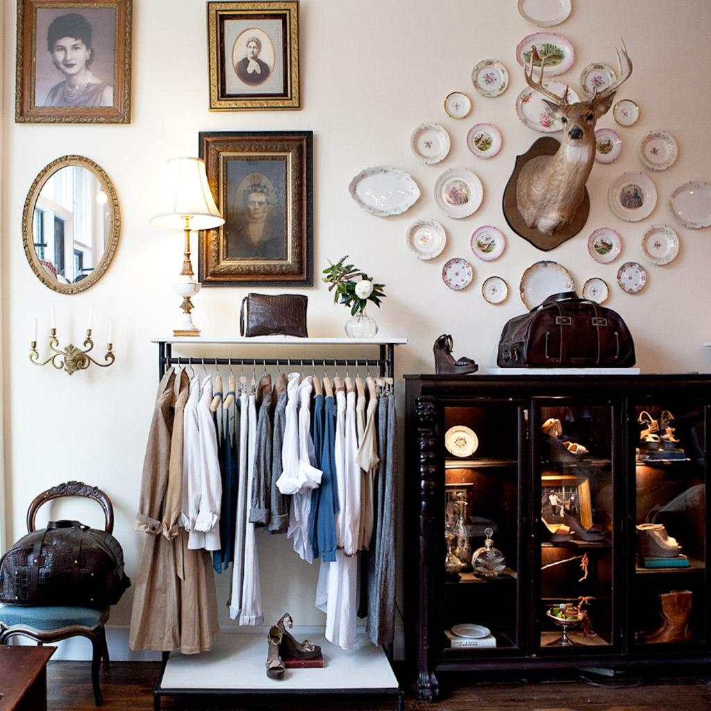 Best Shopping in Downtown Charleston