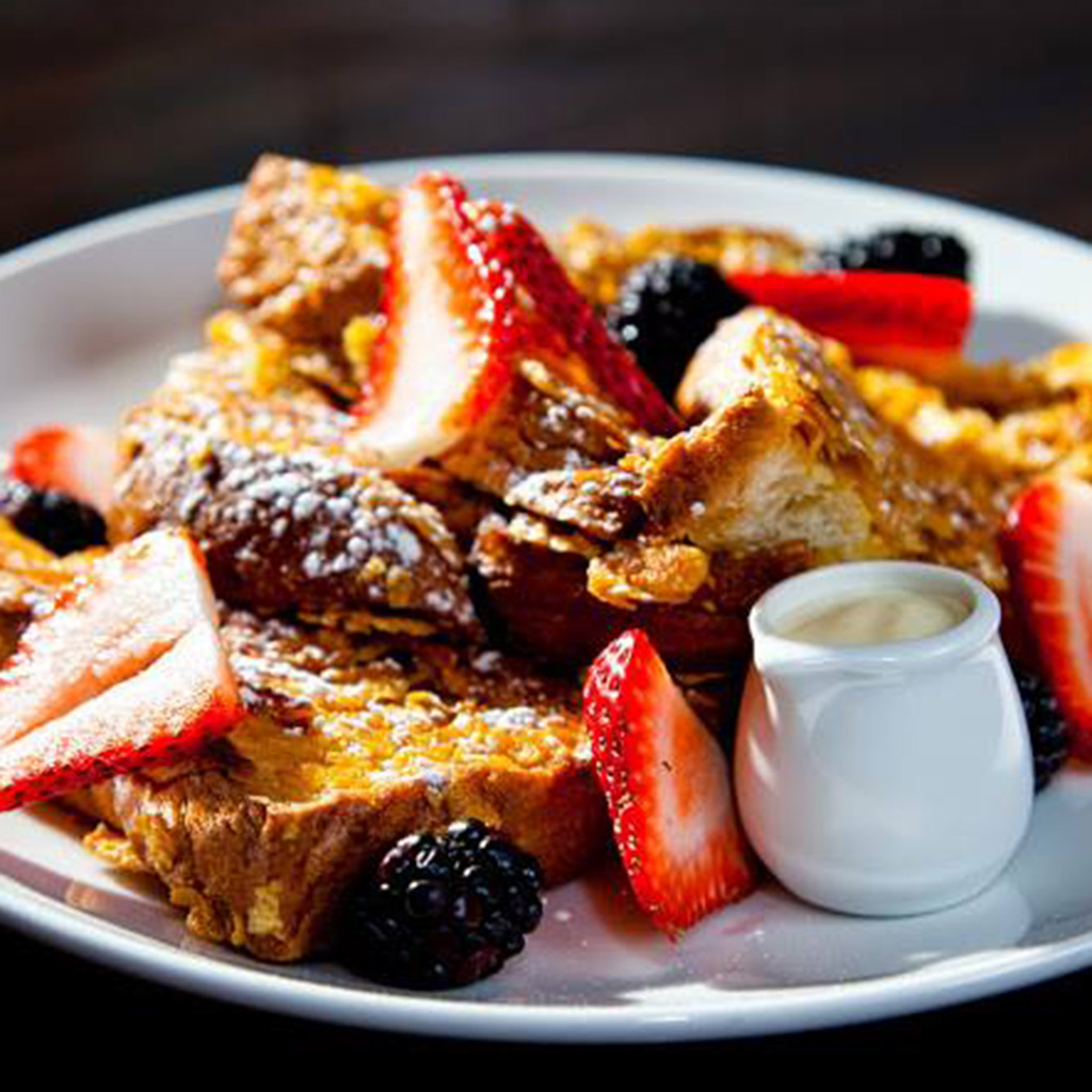 Best Breakfast Restaurants in Chicago