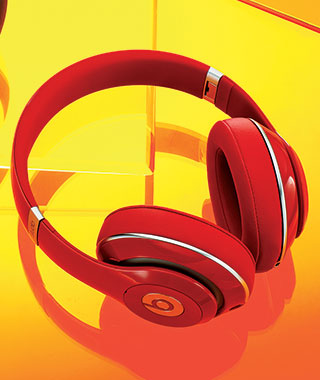 Travel Gadgets: Beats by Dre Studio