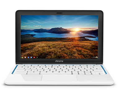 Travel Gadgets: HP Chromebook 11