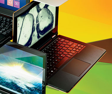 Travel Gadgets: Lenovo IdeaPad Yoga 11S