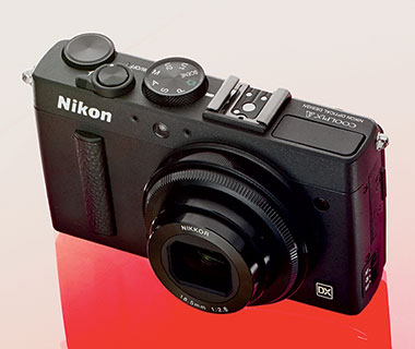 Travel Gadgets: Nikon Coolpix A