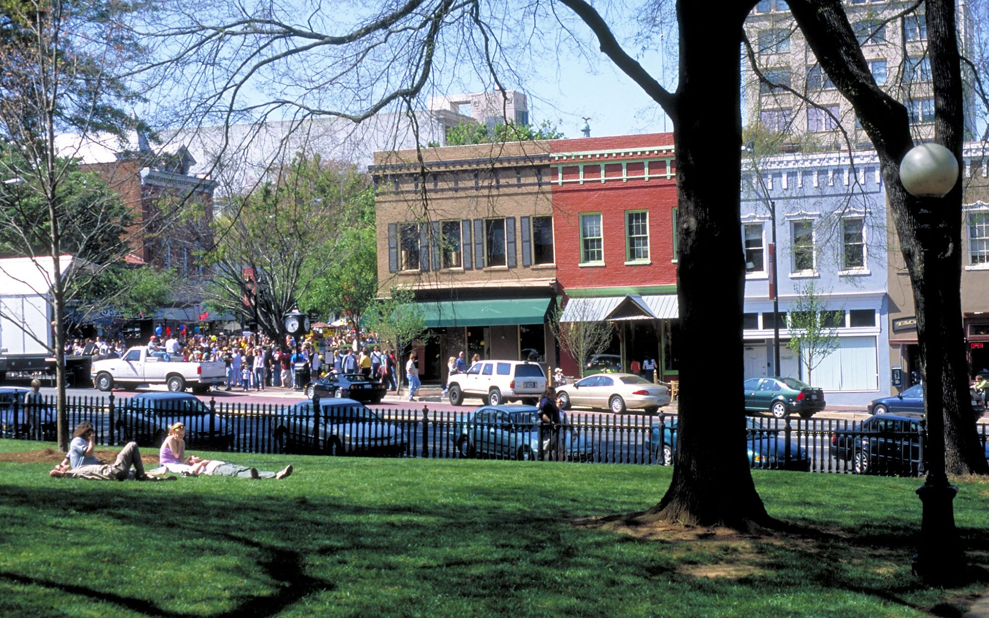 America's Best College Towns: Athens, GA