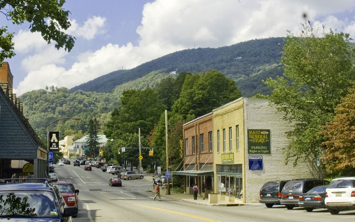 America's Best College Towns: Boone, NC