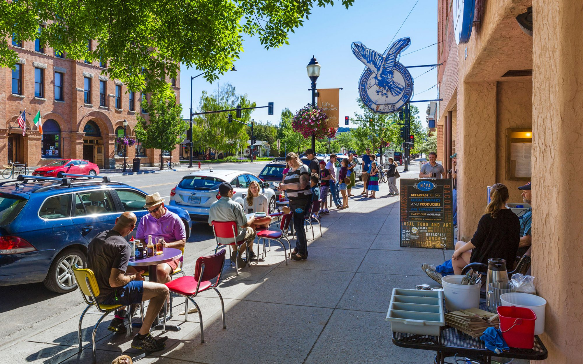 America's Best College Towns: Bozeman, MT