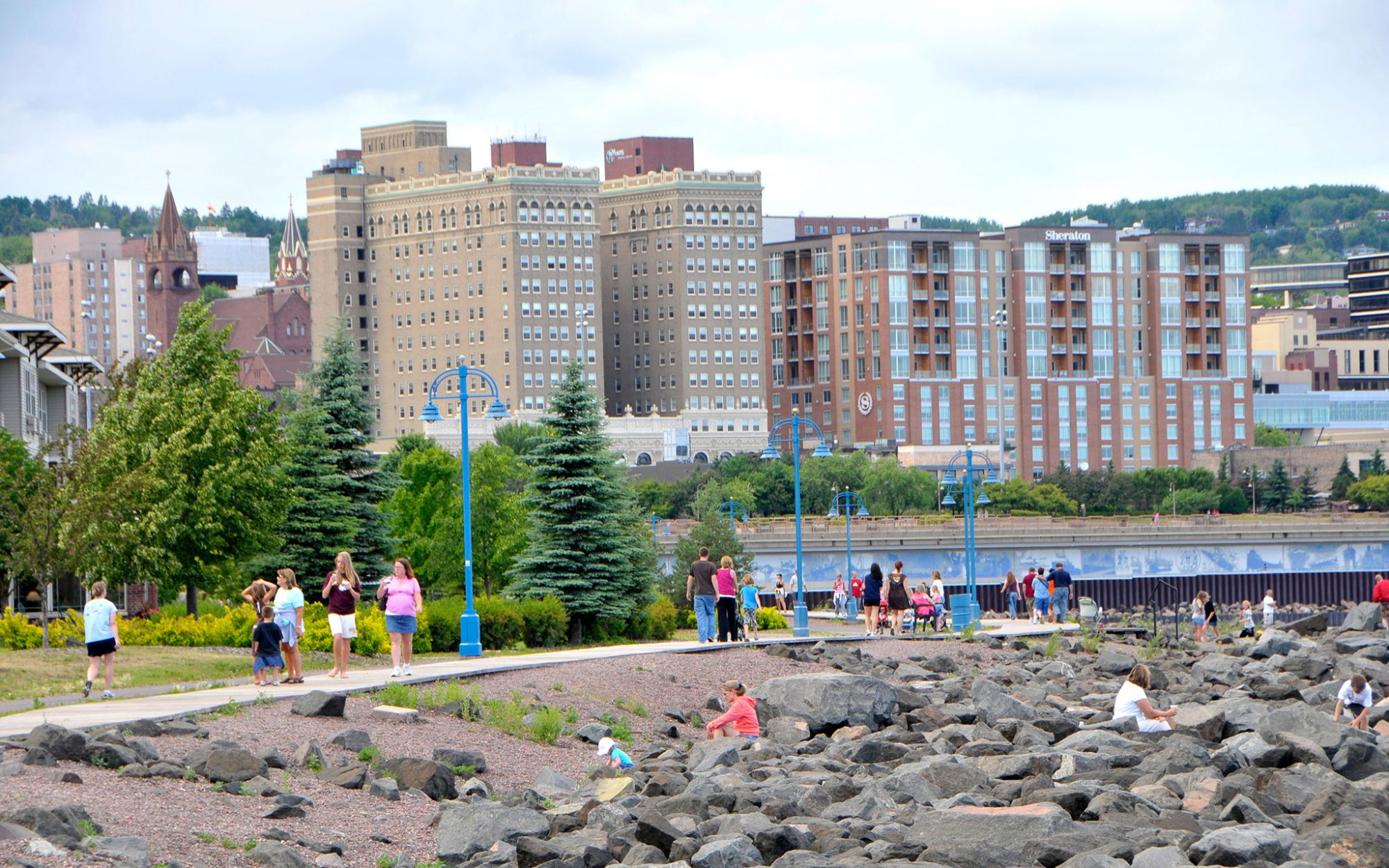 America's Best College Towns: Duluth, MN