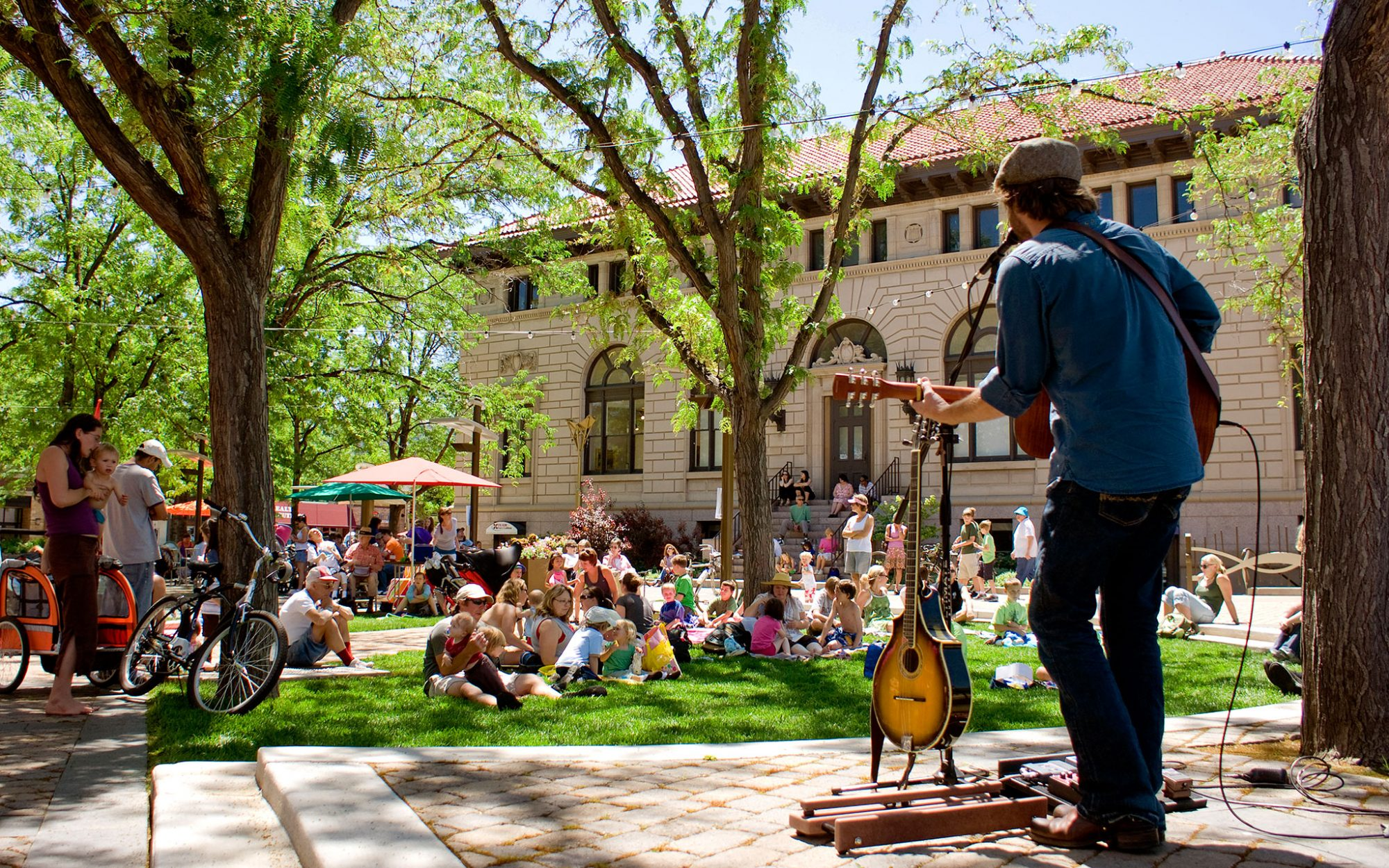 America's Best College Towns: Fort Collins, CO