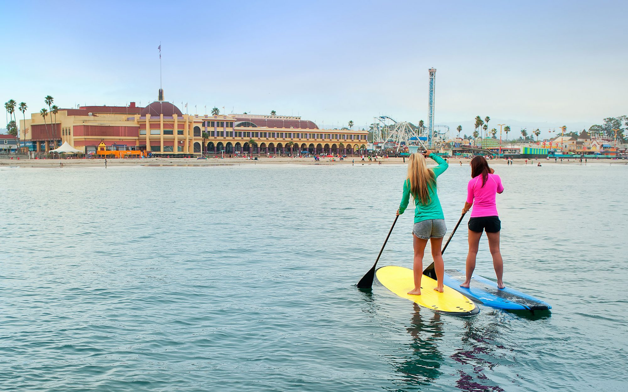 America's Best College Towns: Santa Cruz, CA