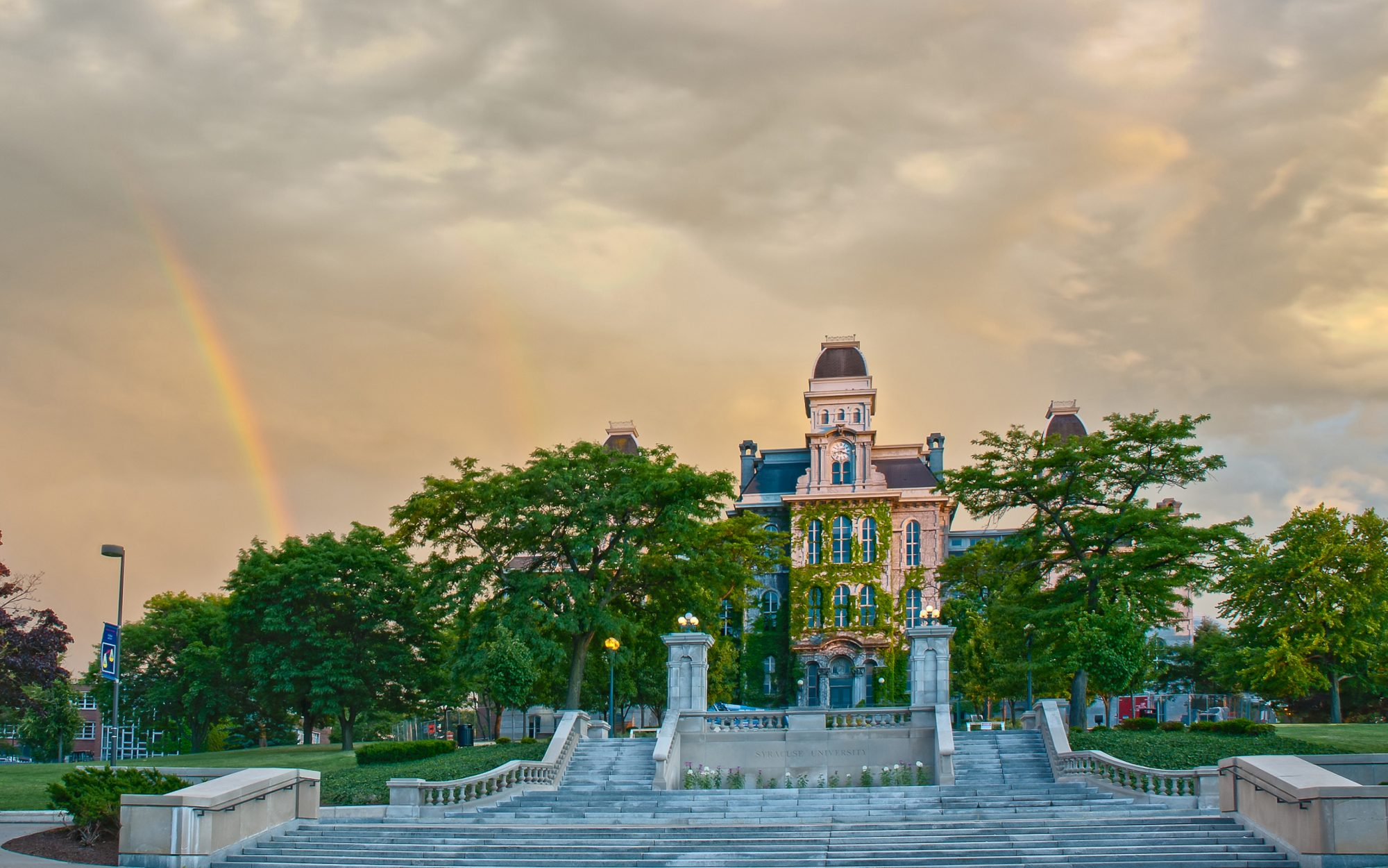 America's Best College Towns: Syracuse, NY