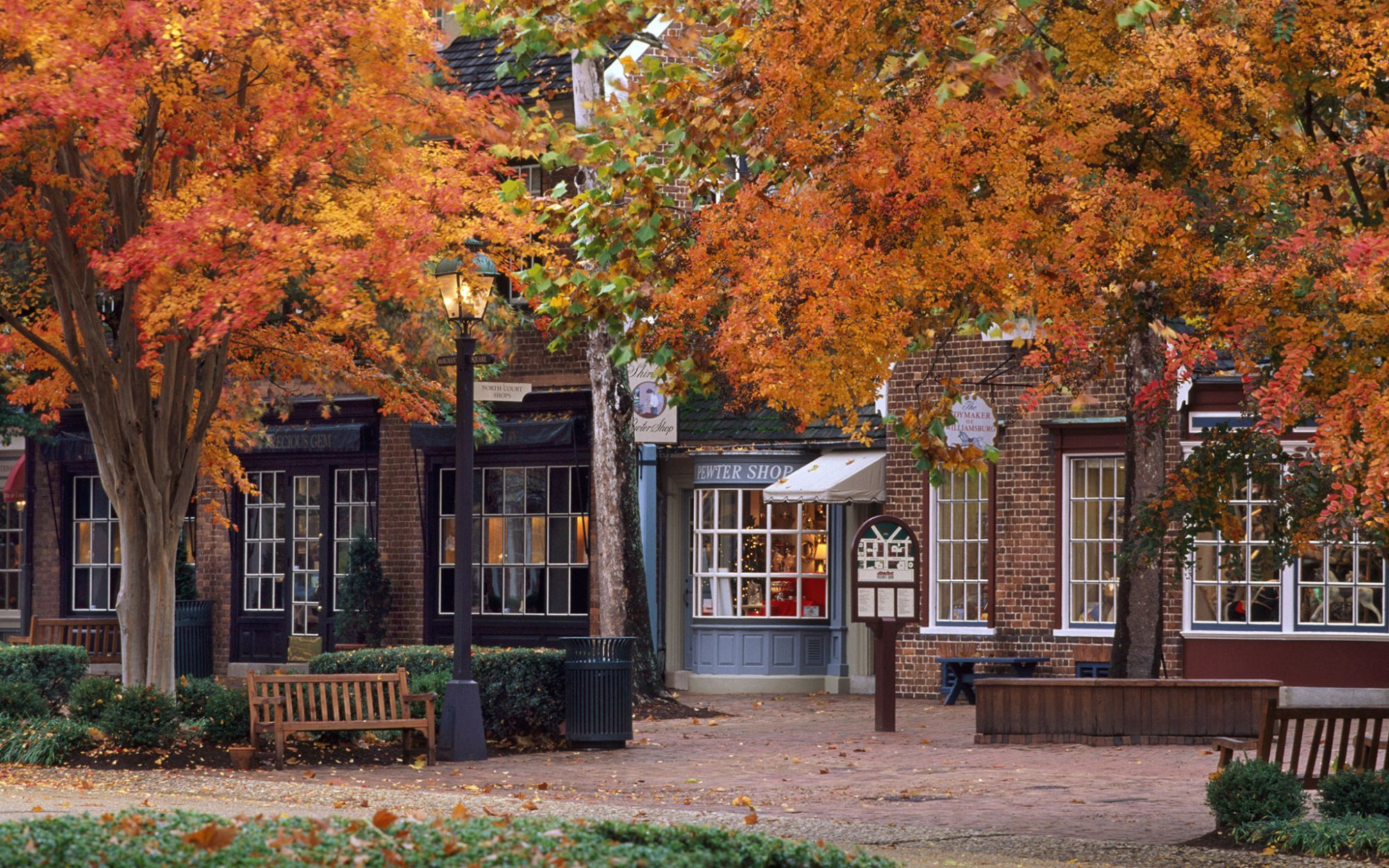 America's Best College Towns: Williamsburg, VA