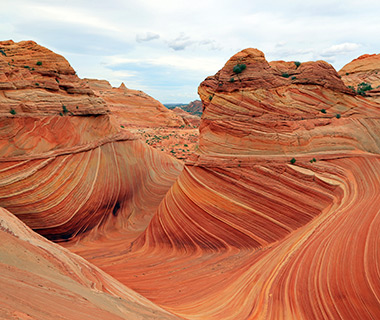 World's Most Amazing Cliffs: Vermilion Cliffs, Arizona/Utah