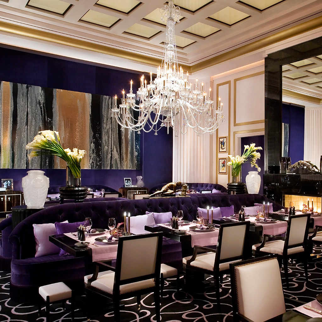 Top Celebrity Chef Restaurants in Las Vegas