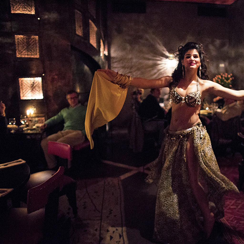 Best Places for Belly Dancing and Live Music in Marrakesh