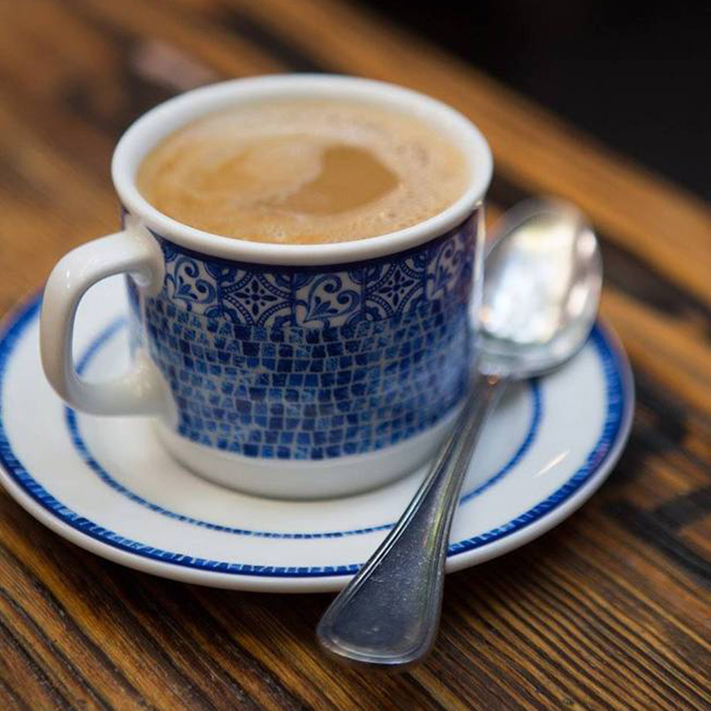Best Local Coffee Shops in Mexico City