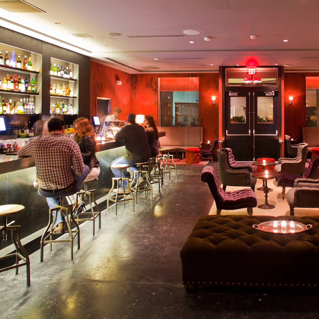 Best Hotel Bars in New Orleans