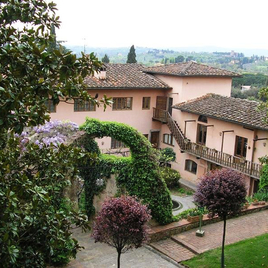 Top Family Hotels in Tuscany
