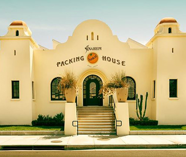 America's Best Food Halls: The Anaheim Packing House, Anaheim, CA