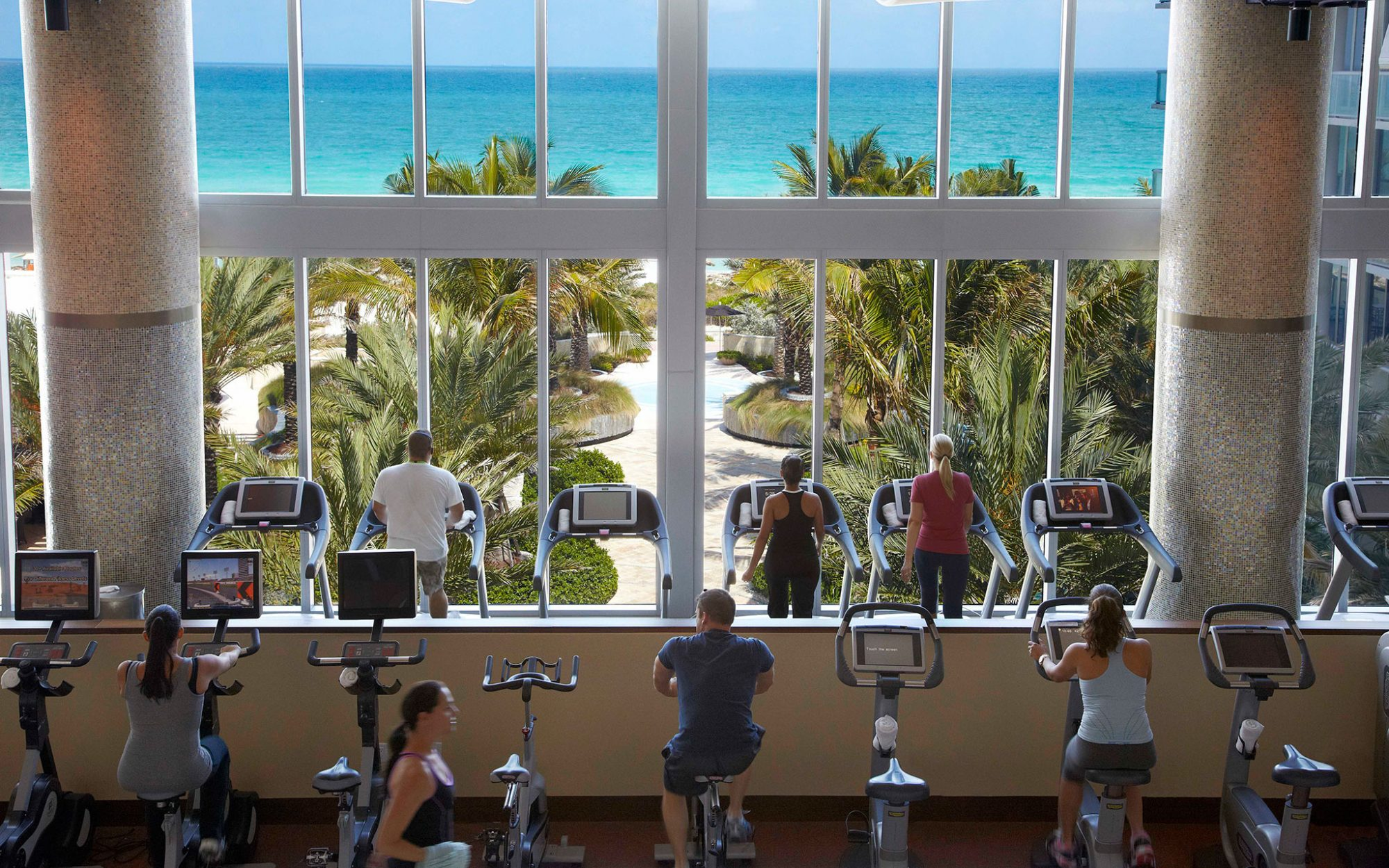 Destination Spas to Jump-Start Your Year: Canyon Ranch Miami Beach