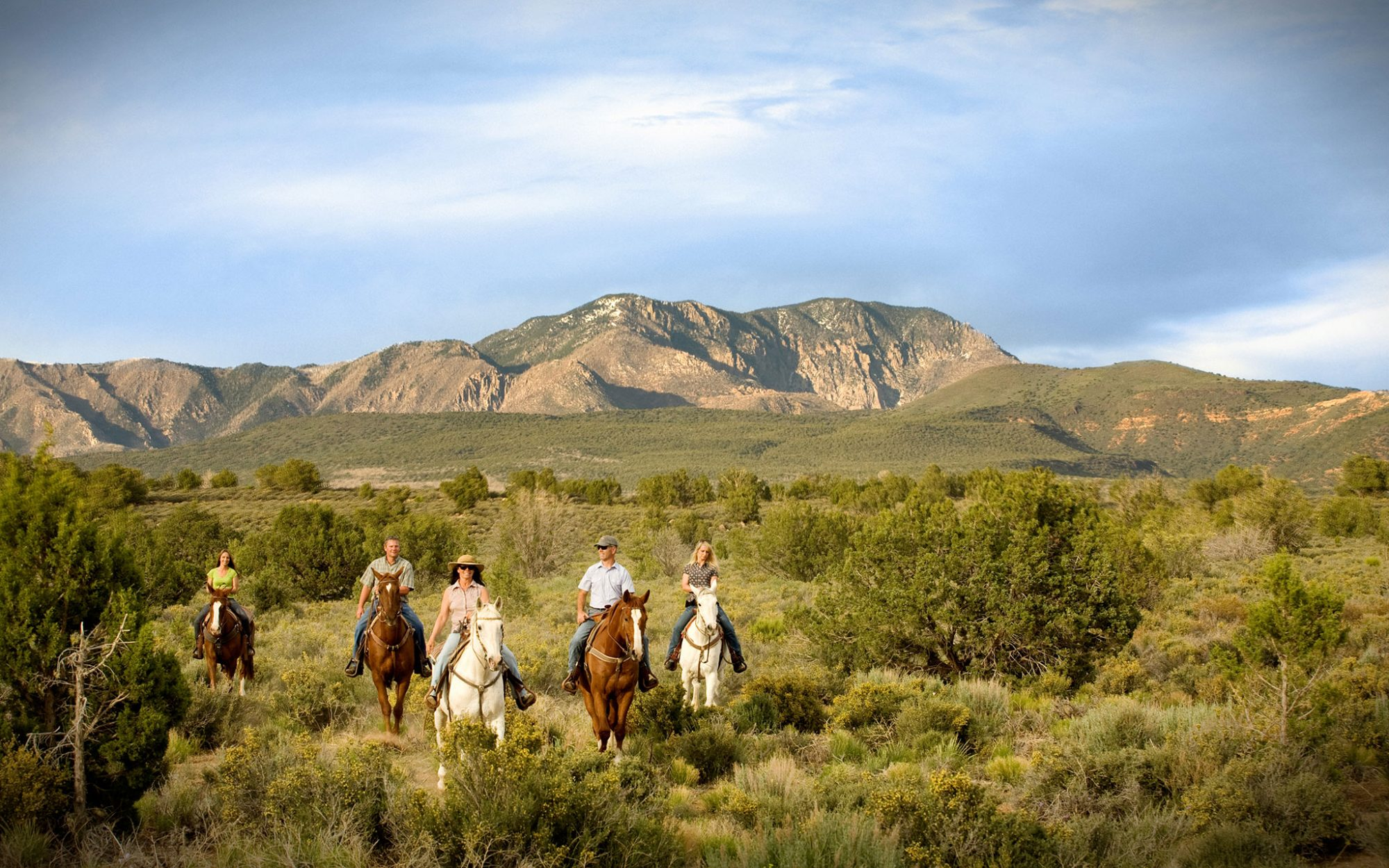 Destination Spas to Jump-Start Your Year: Red Mountain, St. George, UT