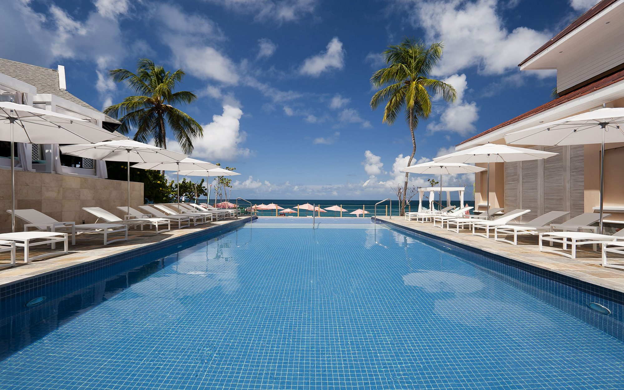 Destination Spas to Jump-Start Your Year: The BodyHoliday, St. Lucia