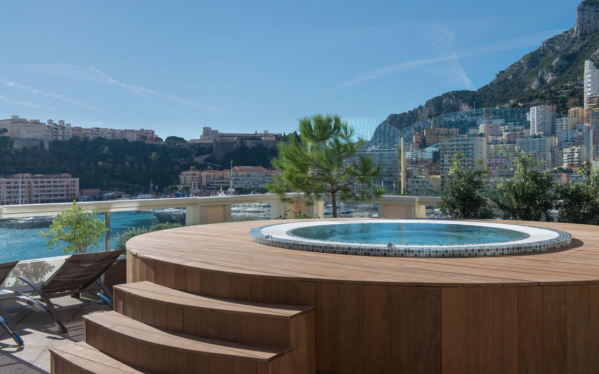 Destination Spas to Jump-Start Your Year: Thermes Marins Monte-Carlo