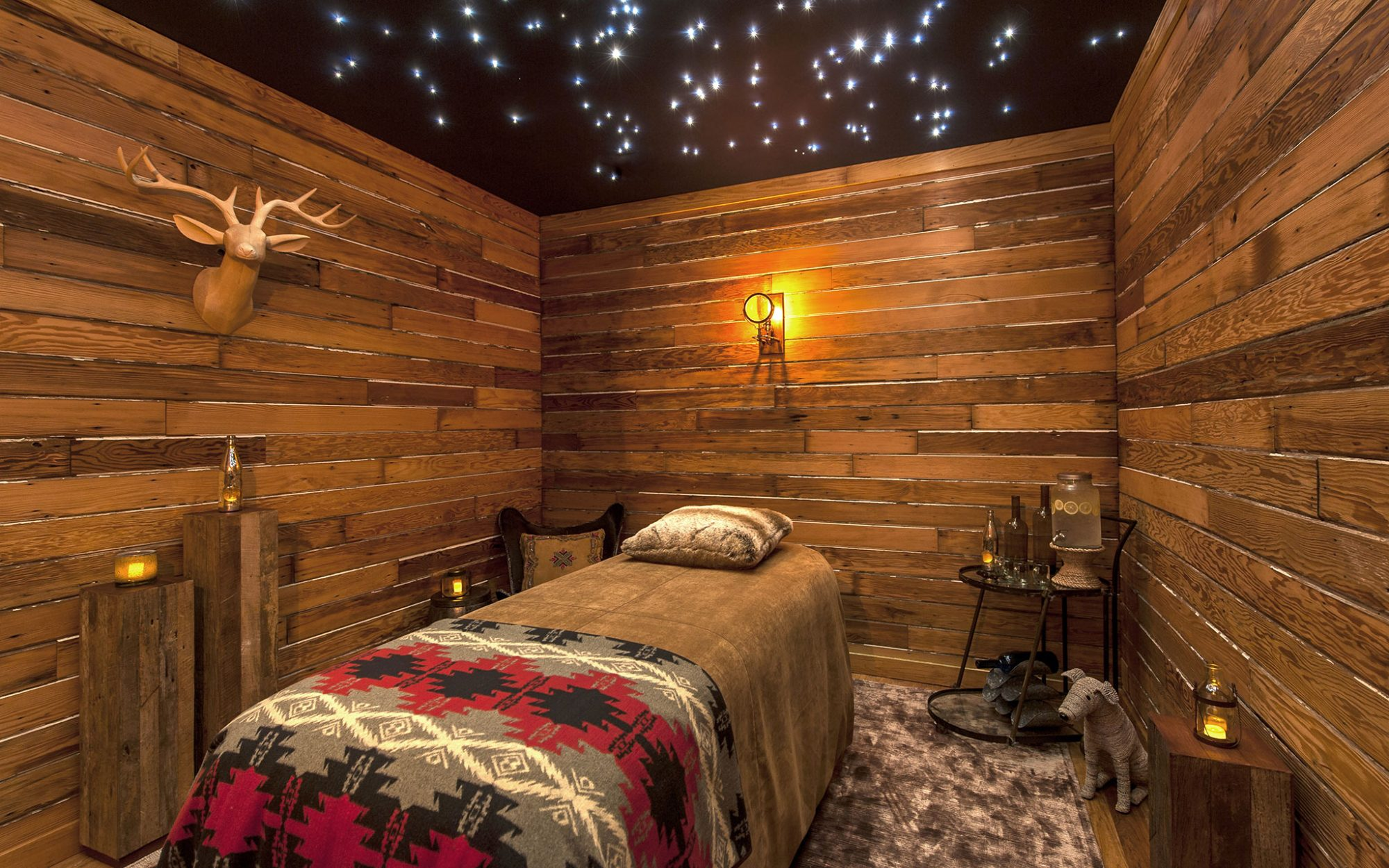 Destination Spas to Jump-Start Your Year: Travaasa Austin, Austin, Texas