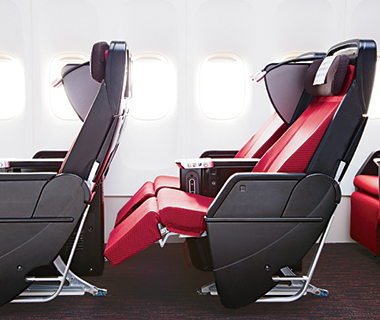 Most Important Travel Trends of 2015: You'll Be Tempted By a New Class of Seats