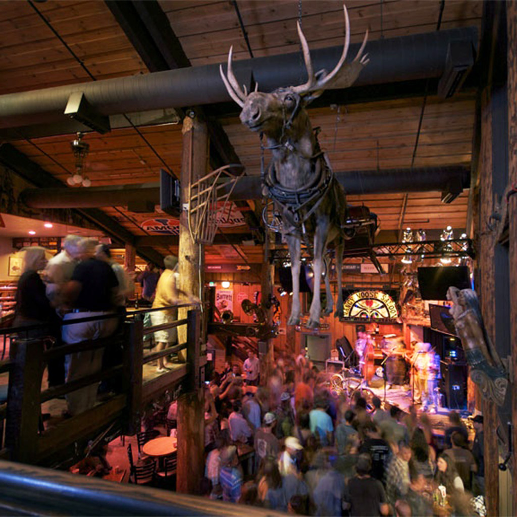 Best Spots for Live Music in Jackson Hole