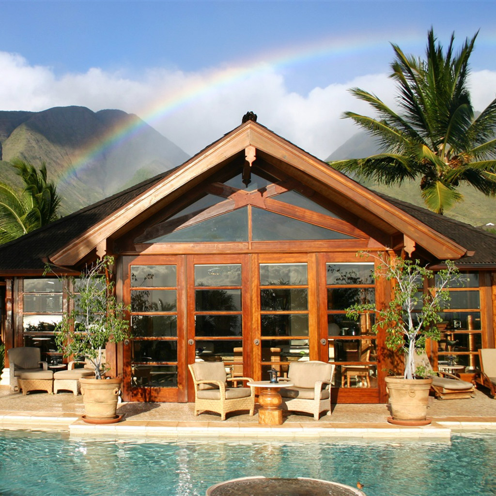 Best Bed and Breakfasts on Maui