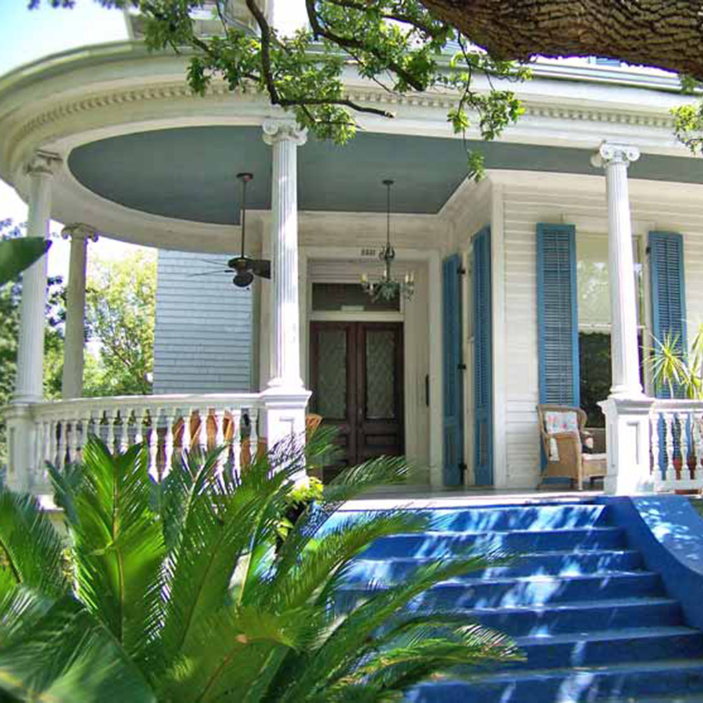 Best Bed and Breakfasts in New Orleans