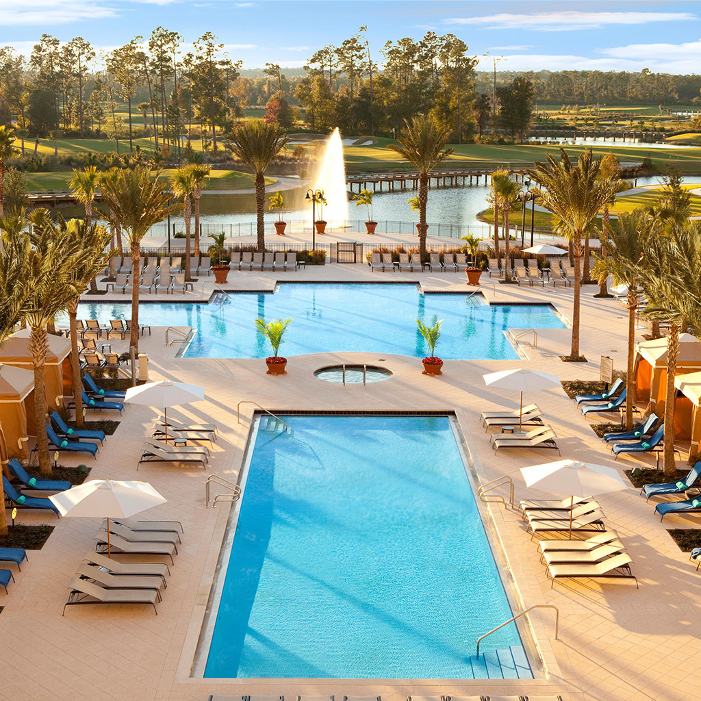 Best Luxury Hotels in Orlando