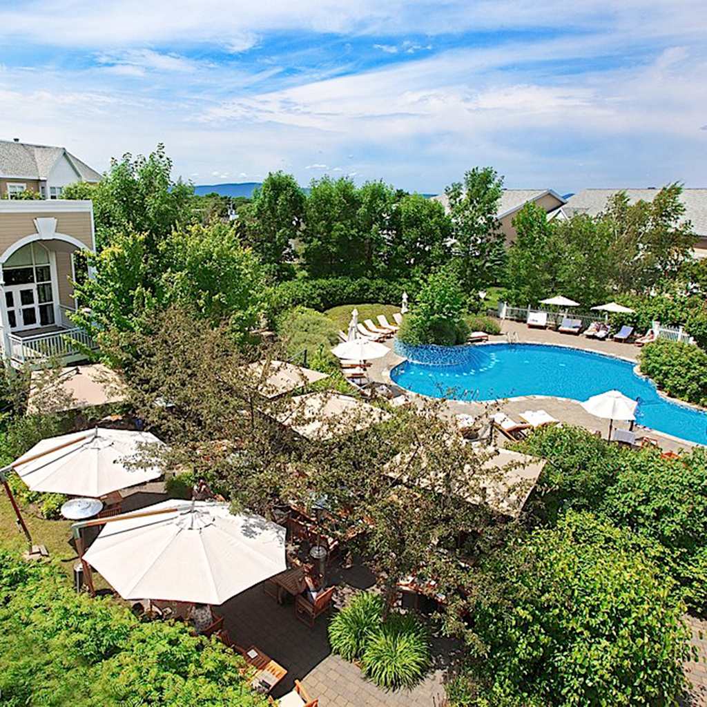 Top Family Hotels in Quebec City